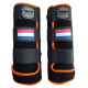 legprotectors FANTASY black orange dutch flag