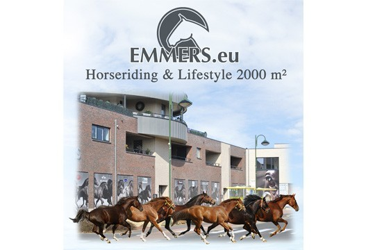 Emmers Horseshop