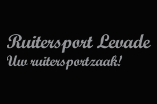Ruitersport Levade