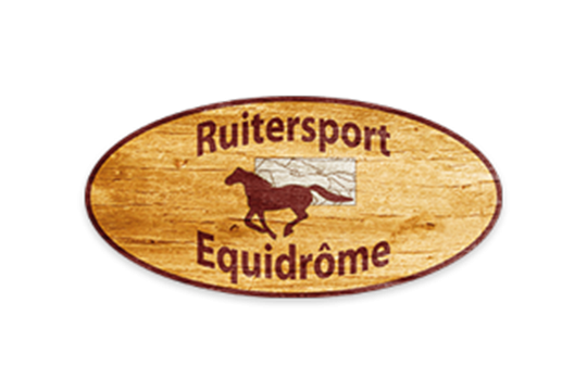 Ruitersport Equidrôme